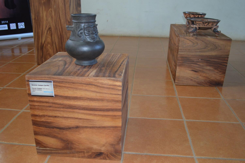 Artesanías de la Región Chorotega