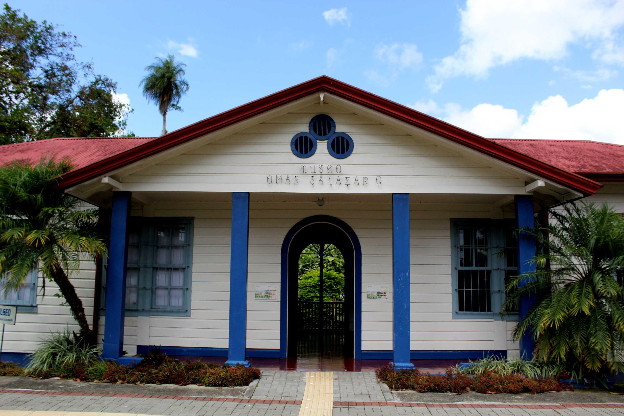 Museo Omar Salazar