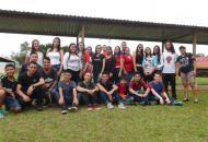 Talleres de Trabajo en Equipo y Liderazgo. Campamentos de Desarrollo Humano UCR.