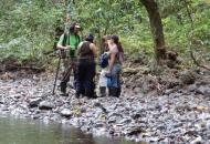 Estudios académicos de las zonas protegidas