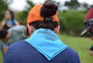 """Campamento 2017 """"Dejando huella"""" Iniciativas Estudiantiles. Vicerrectoría de Acción Social UCR."""