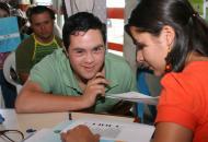 Charlas y talleres para el desarrollo integral de la población.