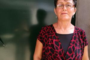 Para muchas mujeres, como doña Yanoris, fue muy importante contar con estos espacios de socialización y aprendizaje, así como recibir el reconocimiento por parte de la UCR. Foto: Rebeca Gu.
