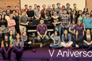 Desde el 2011, esta organización cultural reúne tanto a personas vinculadas con la UCR como a personas de la comunidad costarricense