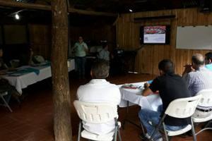 TCU rescata la cocina tradicional en el turismo rural de San José