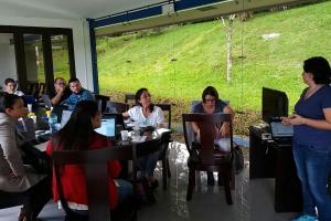 Trabajo Comunal Universitario de la UCR estrena plataforma virtual