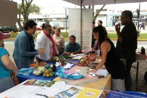 Encuentro y VII Feria buscan consolidar economía social solidaria