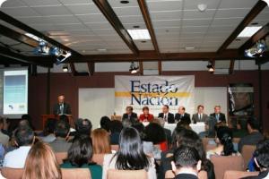"""El foro """"Conociendo realidades de la gestión ambiental en Costa Rica"""", se realizó en el Recinto de Golfito de la Universidad de Costa Rica.  Foto ilustrativa tomada de www.uned.ac.cr"""