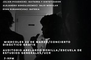 El concierto didáctico es gratuito