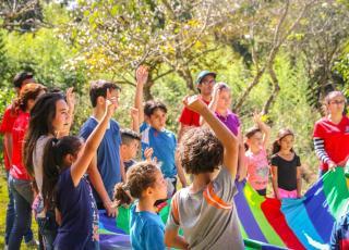 La Sede de Occidente ofrece una serie de variados cursos, talleres, campamentos, charlas y foros como parte de sus Campamentos de Desarrollo Humano.