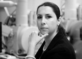 Tatiana Trejos es la invitada internacional en la Semana de la Mujer en la Ciencia y la Tecnología. Foto: Facebook Extensión Cultural UCR.
