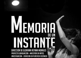 21 y 22 de octubre a las 8 p.m se estará presentando en el Teatro Montes de Oca