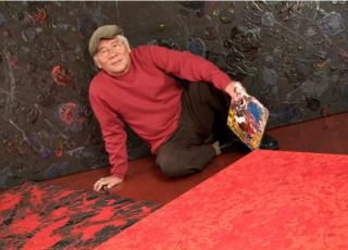 Isidro Con Wong pertenece a tercera generación de la familia de Gil Con, cofundador de la Asociación China de Puntarenas.  Foto: Instituto Confucio