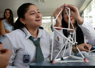 El 7, 8 y 9 de marzo se realizarán actividades tanto para colegios del país como para público en general (foto: Archivo ODI).