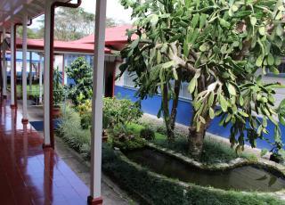 El museo proyecta su labor y realiza actividades dirigidas a públicos de diversos sectores sociales presentes en el cantón