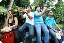 Etapa Básica de Música en Limón
