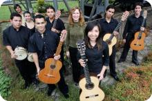 Etapa Básica de Música en Turrialba